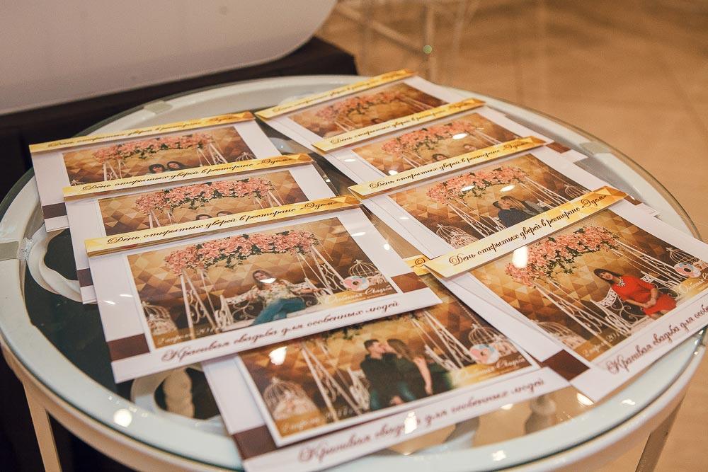 фотопечать на свадьбе деградации национальной культуры